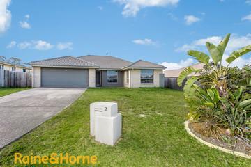 Recently Sold 2 Mia Court, MORAYFIELD, 4506, Queensland