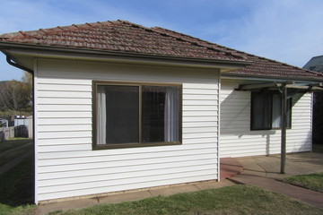 Recently Sold 35 Creek St, COOMA, 2630, New South Wales