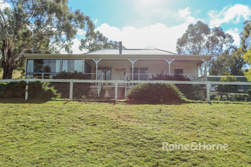 Recently Sold 715 Eusdale Road, MEADOW FLAT, 2795, New South Wales