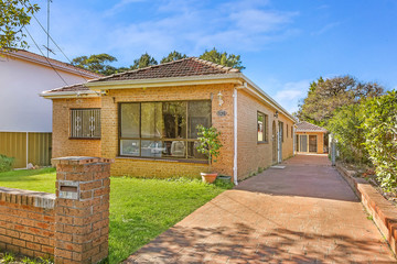 Recently Listed 108 CAROLINE ST, KINGSGROVE, 2208, New South Wales
