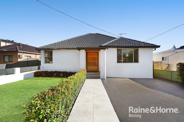 Recently Sold 165A Kingsland Road, BEXLEY NORTH, 2207, New South Wales