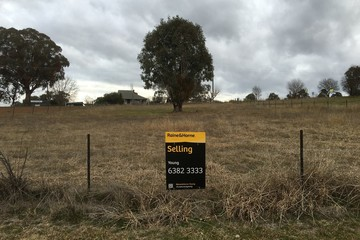 Recently Sold Lot 3 Rose Street, WOMBAT, 2587, New South Wales