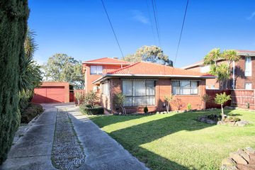 Recently Sold 14 Henley Drive, GLADSTONE PARK, 3043, Victoria