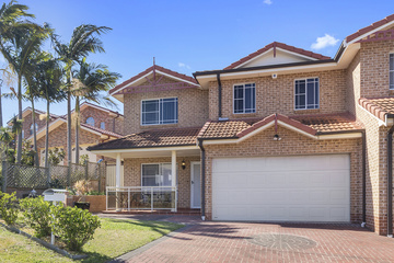 Recently Sold 11B Richard Crescent, CECIL HILLS, 2171, New South Wales