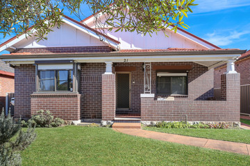 Recently Sold 21 Shaw Avenue, EARLWOOD, 2206, New South Wales