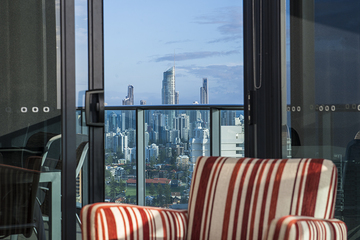 Recently Sold 3403/1 ORACLE BOULEVARD, BROADBEACH, 4218, Queensland