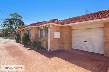 Recently Sold 1/22 Farnell Road, WOY WOY, 2256, New South Wales