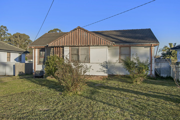 Recently Sold 52 Insignia Street, SADLEIR, 2168, New South Wales