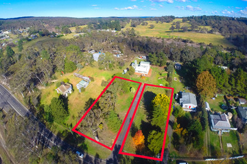 Recently Sold Lot B, 86 Railway Parade, TALLONG, 2579, New South Wales