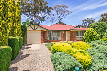 Recently Sold 68 Sandalwood Crescent, FLAGSTAFF HILL, 5159, South Australia