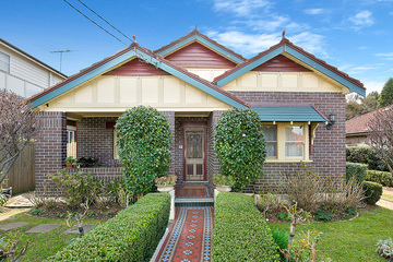 Recently Sold 55 The Drive, CONCORD WEST, 2138, New South Wales