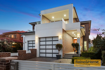 Recently Sold 7a Onslow Street, CANTERBURY, 2193, New South Wales