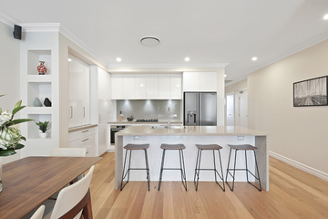 Recently Sold 202/2-10 Mimosa Circuit, BREAKFAST POINT, 2137, New South Wales