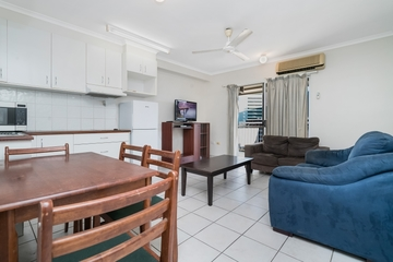 Recently Sold 147/21 Cavenagh Street, DARWIN CITY, 800, Northern Territory