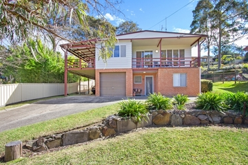 Recently Sold 10 Catalina Drive, CATALINA, 2536, New South Wales