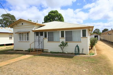 Recently Sold 52 KNIGHT STREET, KINGAROY, 4610, Queensland