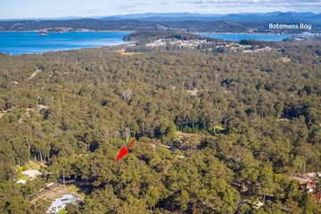 Recently Sold Lot 195 Tree Fern Place, LONG BEACH, 2536, New South Wales