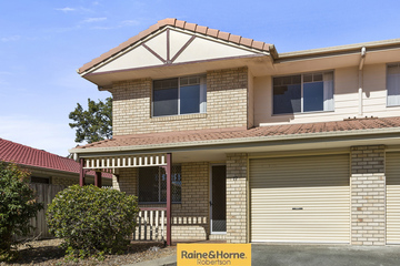 Recently Sold 17/9 Lawrence Close, ROBERTSON, 4109, Queensland