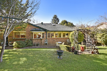 Recently Sold 133 Craigend Street, LEURA, 2780, New South Wales