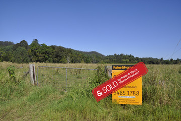 Recently Sold 491 Wahpunga Lane, KIN KIN, 4571, Queensland