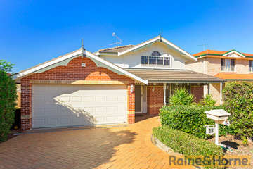 Recently Sold 38 Diamond Avenue, GLENWOOD, 2768, New South Wales