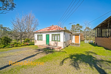 Recently Sold 44 - 48 Galvin Road, LLANDILO, 2747, New South Wales