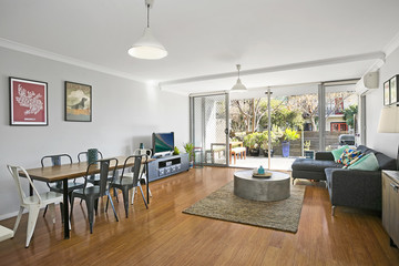 Recently Sold 101/1-13 Garners Avenue, MARRICKVILLE, 2204, New South Wales