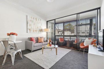 Recently Sold 16/55 King Street, NEWTOWN, 2042, New South Wales