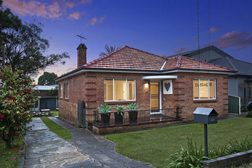 Recently Sold 44 Chisholm Ave, CLEMTON PARK, 2206, New South Wales