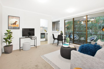 Recently Sold 49/1-19 Allen Street, PYRMONT, 2009, New South Wales