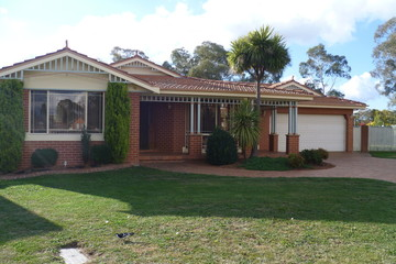 Recently Sold 6 Alan Ridley Place, ORANGE, 2800, New South Wales