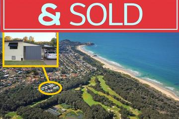 Recently Sold Site 50/140 Matthew Flinders Drive, PORT MACQUARIE, 2444, New South Wales