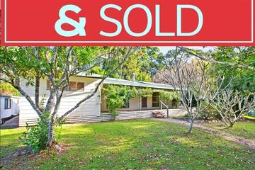 Recently Sold 594 Stewarts River Road, LORNE, 2439, New South Wales