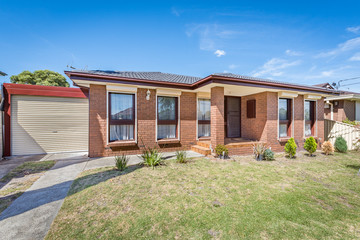 Recently Sold 58 Corio Drive, SPRINGVALE SOUTH, 3172, Victoria