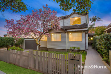Recently Sold 127 Queen Victoria Street, BEXLEY, 2207, New South Wales