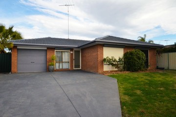 Recently Sold 18 Alroy Crescent, HASSALL GROVE, 2761, New South Wales