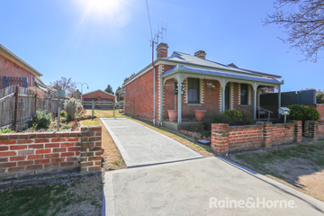Recently Sold 27 Charlotte Street, BATHURST, 2795, New South Wales