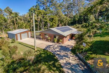 Recently Sold 233 Croziers Road, POMONA, 4568, Queensland