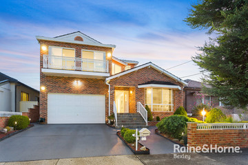 Recently Sold 33 Regent Street, BEXLEY, 2207, New South Wales
