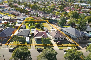 Recently Sold 90, 92 and 94 Stoddart Street, ROSELANDS, 2196, New South Wales