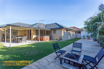 Recently Sold 5 PORTLAND PARADE, REDLAND BAY, 4165, Queensland