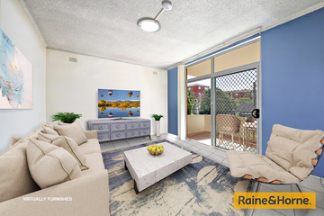 Recently Sold 4/12 Queen Street, ARNCLIFFE, 2205, New South Wales