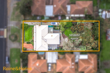 Recently Sold 43 Ligar Street, SUNBURY, 3429, Victoria