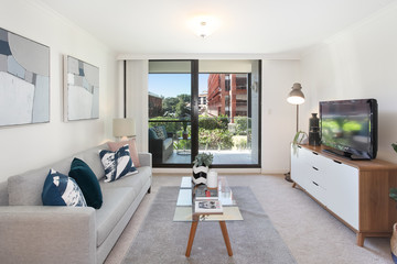 Recently Sold 511/66 Bowman Street, PYRMONT, 2009, New South Wales