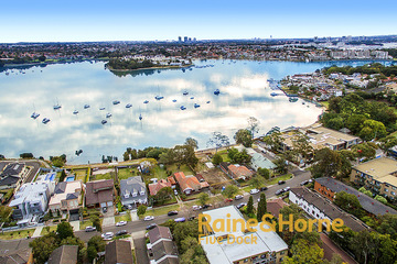 Recently Sold 5 / 46 ST ALBANS STREET, ABBOTSFORD, 2046, New South Wales