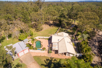Recently Sold 167 Andrew Road, GREENBANK, 4124, Queensland