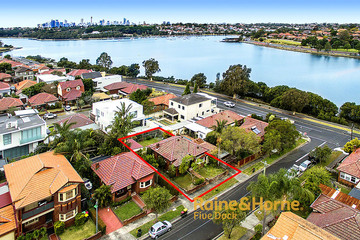 Recently Sold 2 DUCHESS AVENUE, RODD POINT, 2046, New South Wales