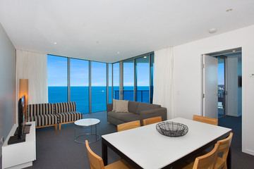 Recently Sold Unit 23704 'Hilton' 3113 Surfers Paradise Boulevard, SURFERS PARADISE, 4217, Queensland
