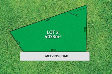 Recently Sold Lot 2/37-45 Melvins Road, RIDDELLS CREEK, 3431, Victoria