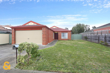 Recently Sold 8 Caulfield Crescent, ROXBURGH PARK, 3064, Victoria